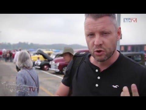 Pomona Swap Meet - Autópiac