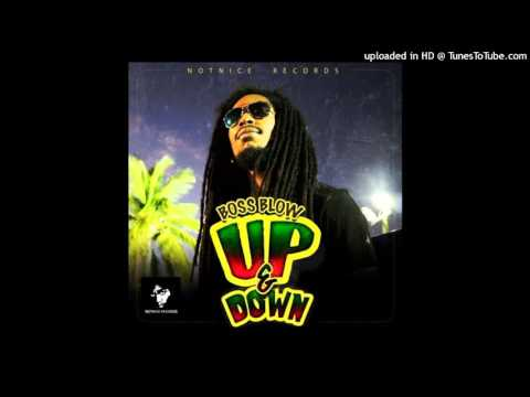 BOSS BLOW - DOWN & UP
