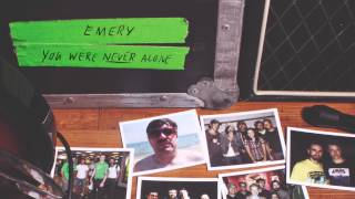 Emery - The Beginning