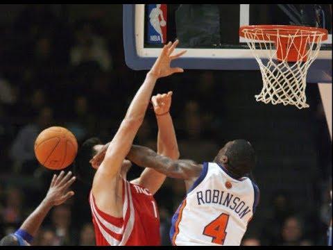Nate Robinson's Top 10 Blocks of His NBA Career!