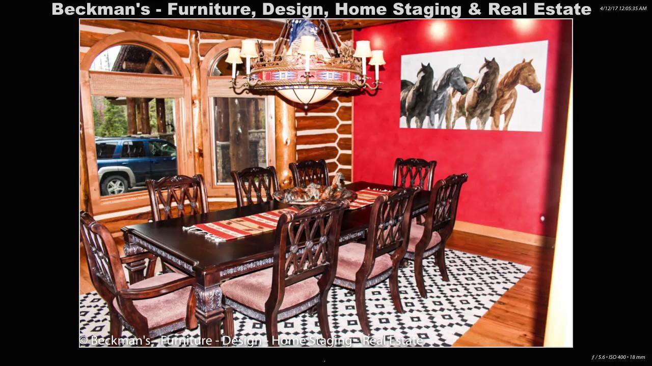 Marvelous Beckmanu0027s Furniture   Design   Home Staging   Real Estate