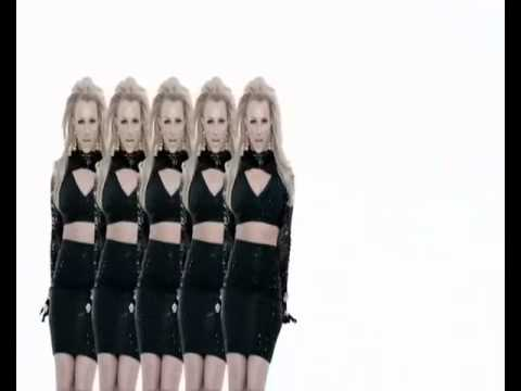 Will I Am & Britney Spears   Bring the action