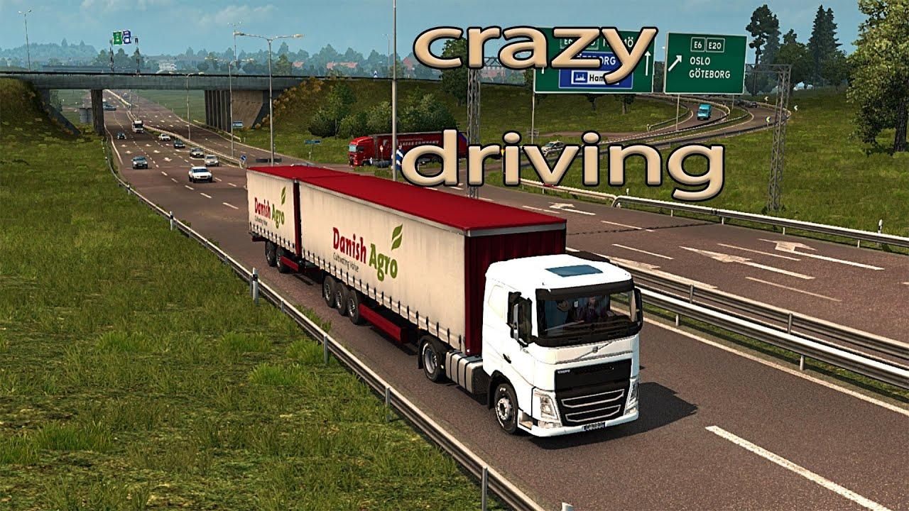 Euro Truck Simulator 2 Suomi