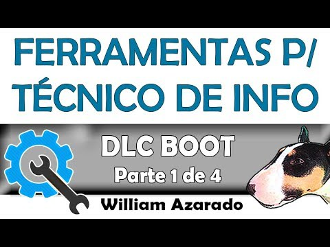 Programas Para Técnico De Informática Pt.1 - DLC Boot