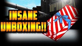 MASSIVE CHRISTMAS UNBOXING!!! [30+ CASOS JOLLY] (ROBLOX ASSASSIN)