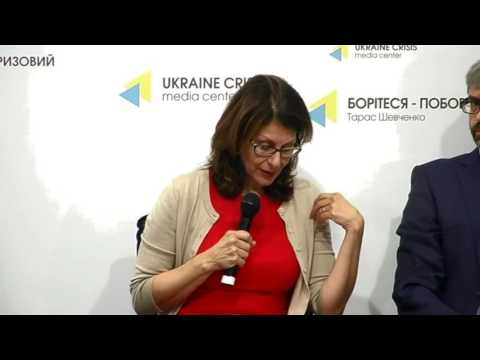 Both sides of the conflict in the east of Ukraine practice torture and secret detention of civilians