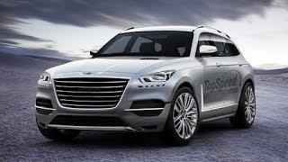 Hyundai Genesis GV80 2021 Fabu…