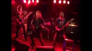 H25年12月7日岩国ロックカントリーでのライブです。 FARZEST渾身...