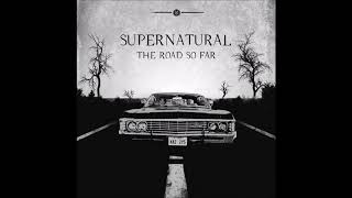 Motörhead - God Was Never On Your Side (Supernatural: The Road So Far)