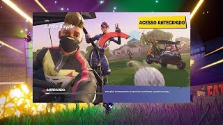 BATTLE PASS WEEK 2 SECRET CATEGORY 5!!!! FORTNITE-TioLopez _br