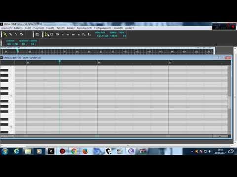 ryuto gachapoid (v3) ikanaide acoustic
