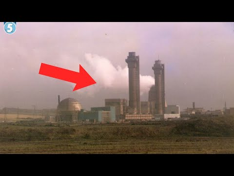 5 Terrifying Nuclear Accidents Throughout History You WON'T Believe...