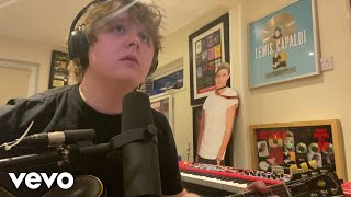 Lewis Capaldi - Before You Go Live From The Late Late Show with James Corden / 2020width=