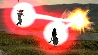 ESF Dragon Ball AF server So Much Fun!