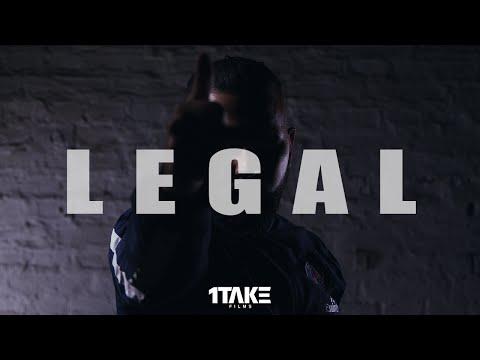 SadiQ feat. Sami & Amri - Legal [AKpella] Prod. by Thankyoukid