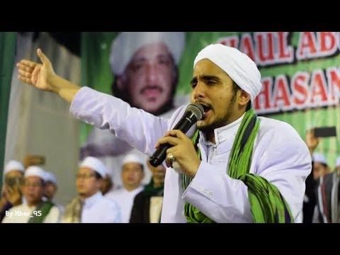 Tamparan Keras Habib Hanif Al Atthas untuk Bu Suk !!!!!!