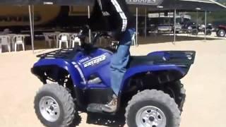 Квадроцикл Yamaha