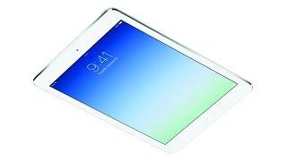 iPad Air 2 Tablet Review