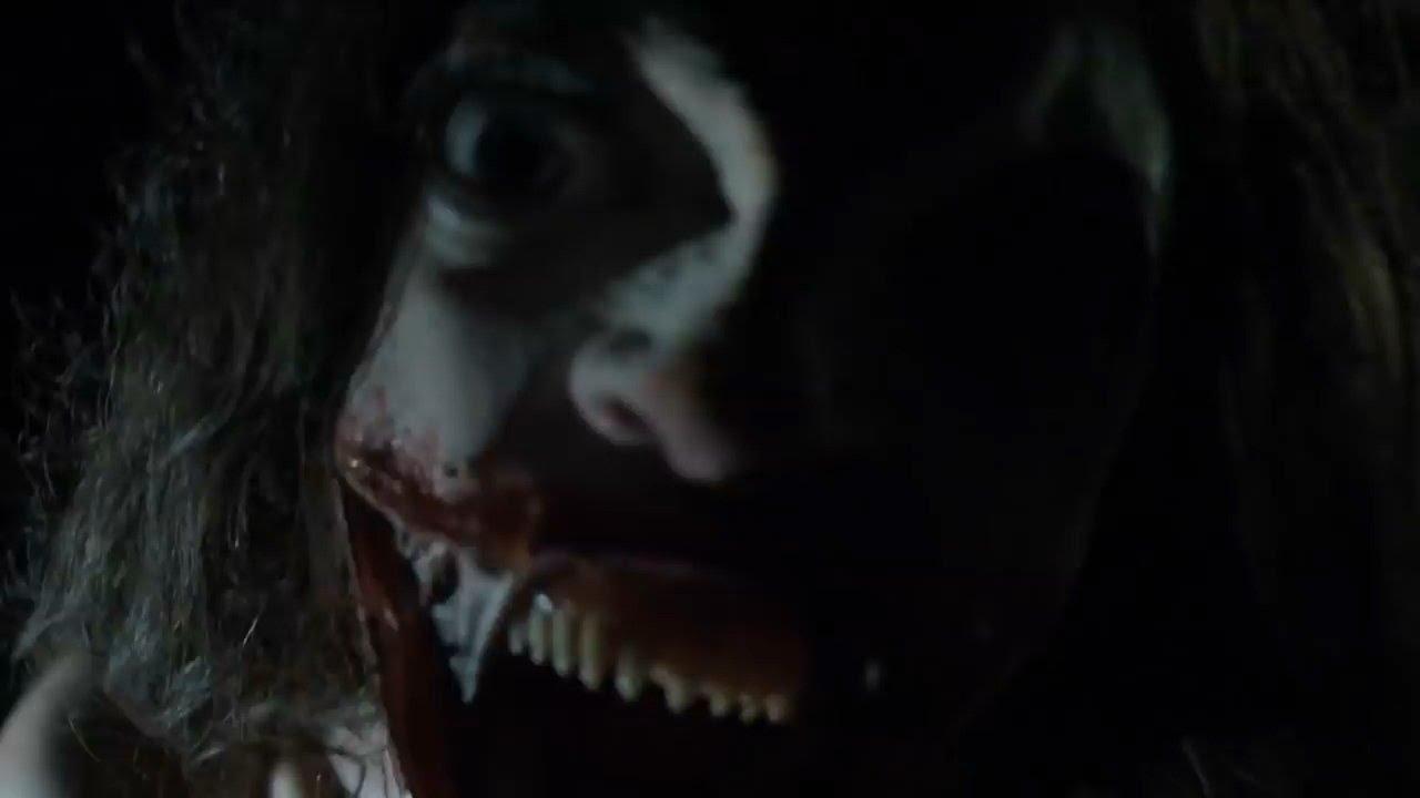 Siren 2016 Sereia Trailer Filme De Terror YouTube