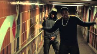DIZZLE - THEY AIN'T READY (ft. NINO) - OFFICIAL VIDEO