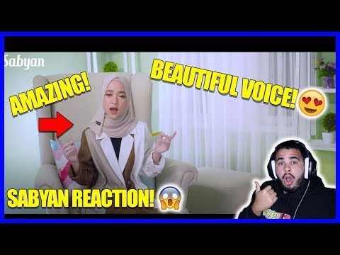 sabyan---ya-maulana-(official-music-video)-reaction!