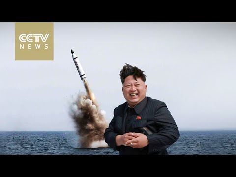 Discussion on DPRK tensions