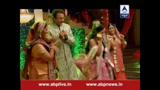 Singhania wedding: Naksh and Tara get engaged