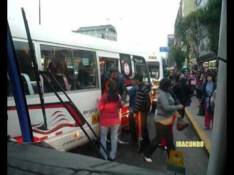Baixar Recorriendo la Avenida Abancay - Lima , de tarde--Setiembre 2012