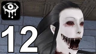 Eyes: The Horror Game - Gameplay Walkthrough Part 12 - New Krasue Story Update (iOS, Android)