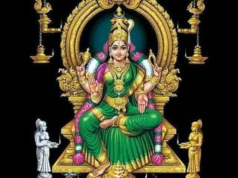 Blessed With Goddess Amman,Good Morning Wishes With Goddess Amman,Goddess Amman Images,Goddess Amman