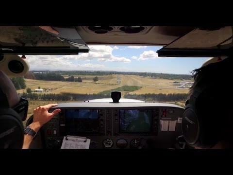 Air Hawkes Bay Professional Flight Training