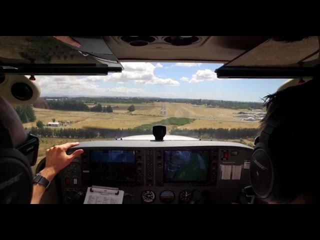 New Zealand Diploma in Aviation (Aeroplane and Helicopter
