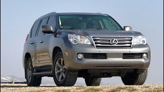 Introducing My 2012 Lexus GX 460 (Binaural Audio)