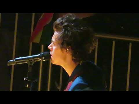 Harry Styles- If I Could Fly 6/22/18
