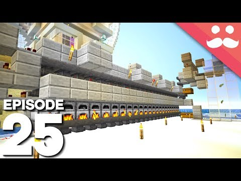 Hermitcraft 6: Episode 25 - Automate EVERYTHING!