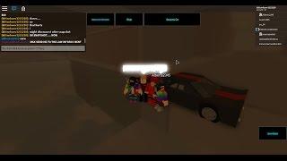 (ROBLOX Brick cars) DEMOLITION DERBY WITH FRIENDS!!