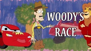 "Dingo Pictures Presents: ""Woody"