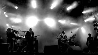 De Staat - Rooster-man (Bevrijdingsfestival 2012 Leeuwarden)