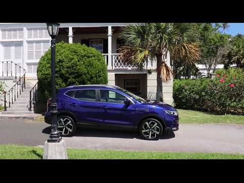 Review of the 2019 Nissan Qashqai