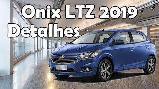 Onix LTZ 2019
