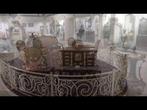 Salar-Jung museum