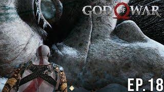 O GIGANTE CAIDO - God of War ( Parte 18 )