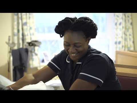 Canford Healthcare video