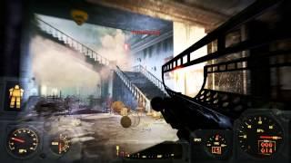 Fallout 4.Сопроводить скриптора к терминалу.