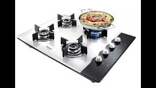 Prestige gas stove 4 burner glass top review