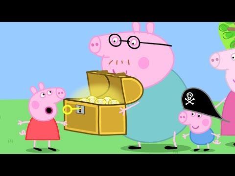 Peppa Pig em Português   Dias de Viagem   Compilação   Desenhos Animados