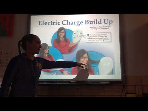 Electric Charge - Shaffer 2017