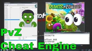 Cheat Engine Pointer Scan TUTORIAL HD