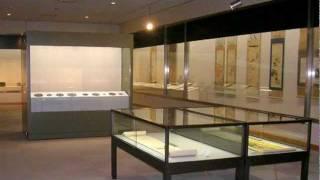 黒川古文化研究所の紹介(KUROKAWA INSTITUTE OF ANCIENT CULTURES)
