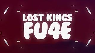 Baixar Lost Kings - FU4E (Lyrics) ft. Lauren Aquilina